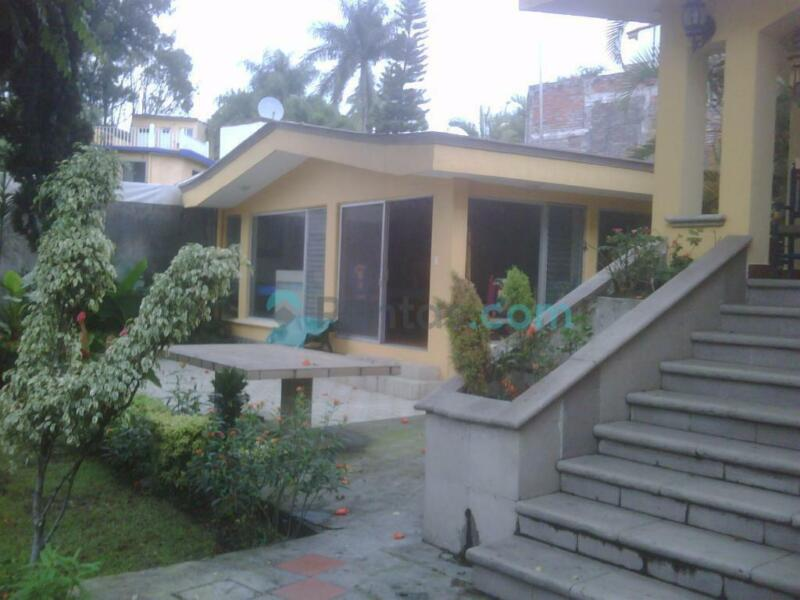 Lomas de Cortes, hermosa casa sola. Cuernavaca, Morelos