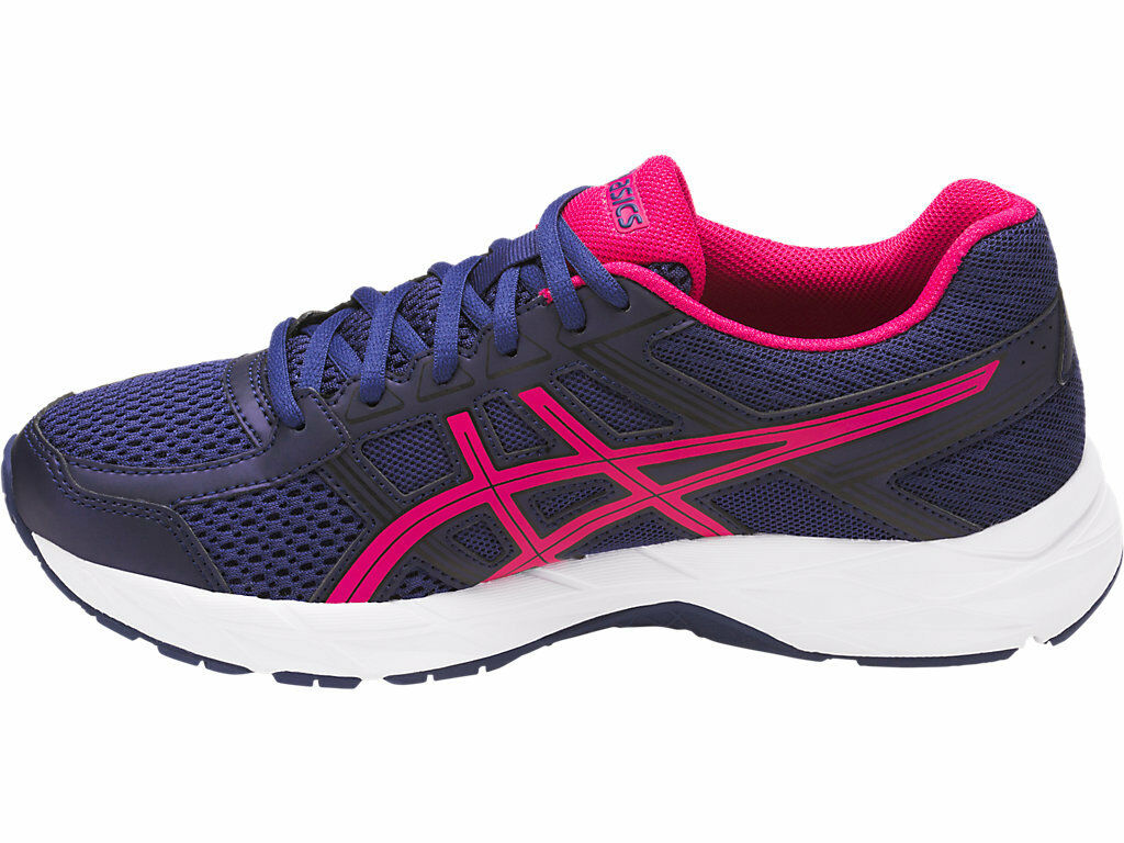 Bargain Asics Gel Contend 4 damen Running schuhe (B) (4920)