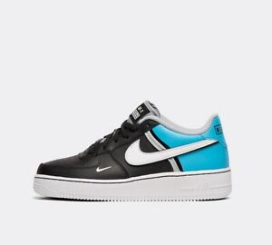 Details about Nike air Force 1 LV8 2 (PS) Boys UK 10.5 EUR 28 (CI1757 001)