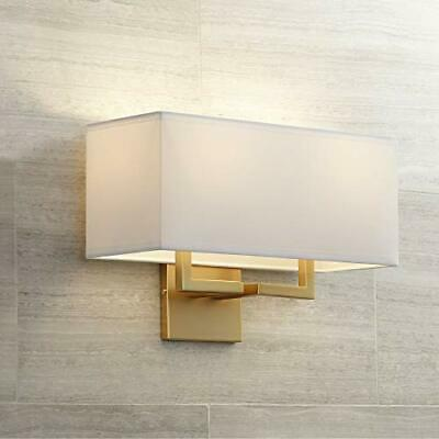 Bronze George Kovacs Lighting P472-617 Wall Sconce