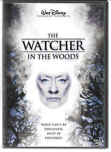 Walt-Disney-the-Watcher-in-the-Woods-1980-Bette-Davis-USED-DVD