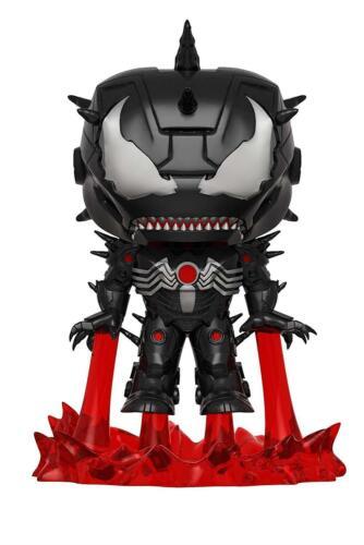 Funko 32687 Pop Bobble Marvel Venom//Iron Man Multi standard