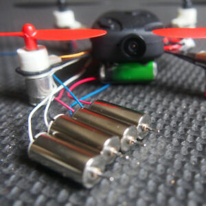 Hubsan-X4-107-C-107l-micro-quadricoptero-actualizado-Super-rapido-motor-Set-8-5-Mm