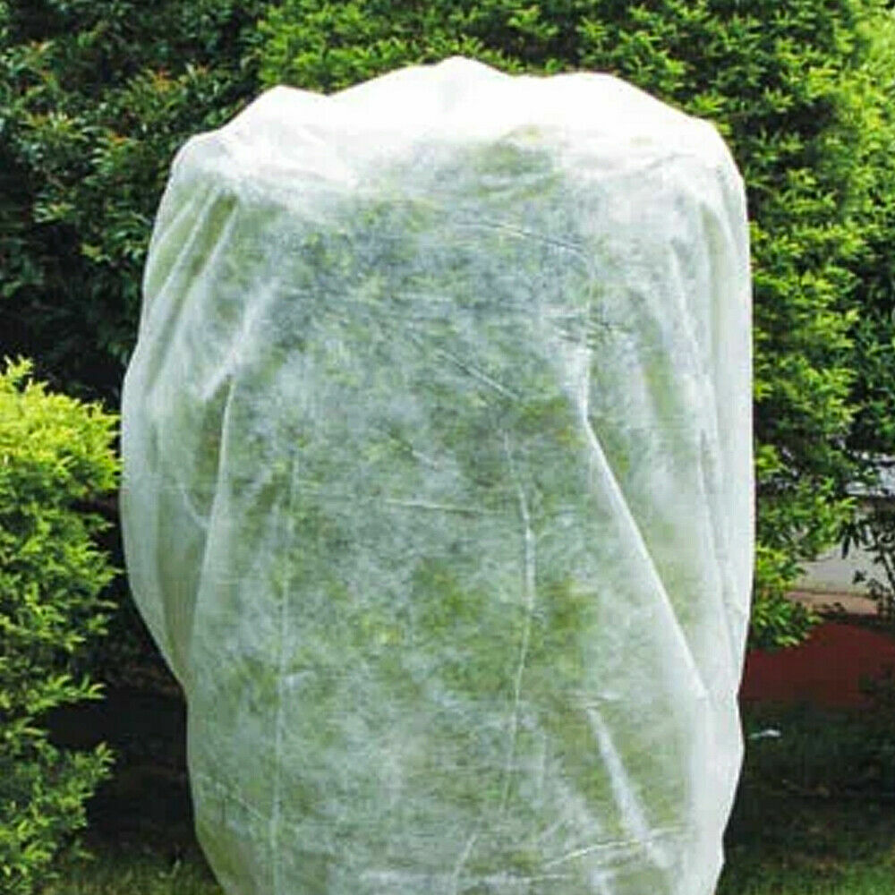 2m Frost Protection Bags For Plants Fleece Winter Jacket Garden Plant Cover UK