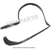 Porsche Right Headlight Seal Rubber Weatherstrip Pas Side Gasket 95563111600 on Sale