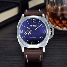 Aktion: MCE Automatik Uhr (337), Hologramm Effekt Ziffernblatt, Herren Uhr