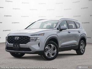 2022 Hyundai Santa Fe Preferred