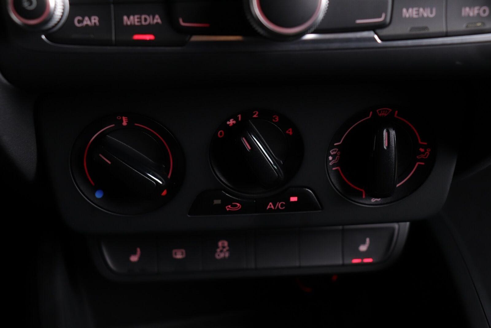 Audi A1 TFSi 95 Ultra SB
