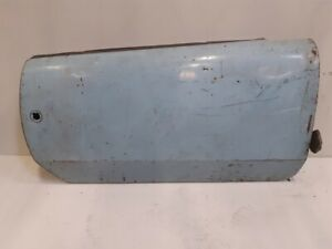 TRIUMPH SPITFIRE MK1-2 RH DOOR 903449