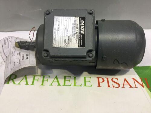 DNF05LA6-S//E003B9//SP BAUER ELEKTROMOTOR