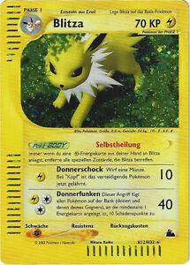 CCG-56-Pokemon-Skyridge-Holo-Blitza-Jolteon-H12-H32-Deut-Karte-BGS-PSA-9