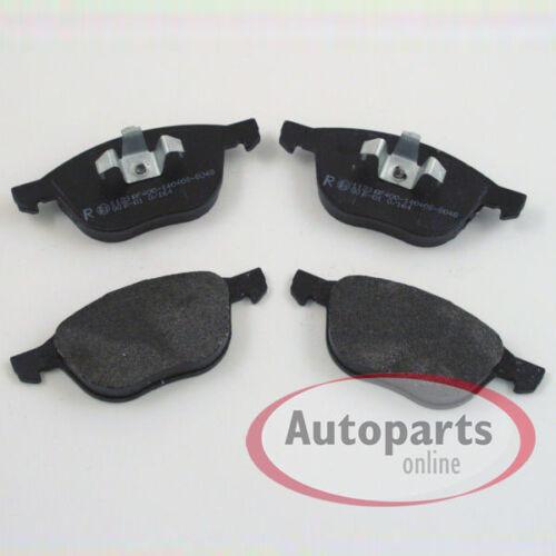 Ford Kuga 2 II Bremsbeläge Bremsklötze Bremsen für vorne die Vorderachse