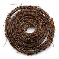 Grapevine Twig Garlands - 15 Feet Each -set Of 4 Inside Or Outside Country Look