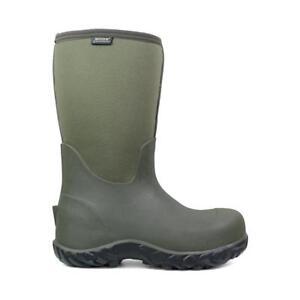 Farm Mens Boots Bogs isolato 78585 60c Neoprene impermeabile Wellington Workman 0HwxRqA8