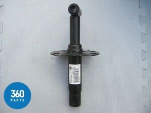 NEW-GENUINE-BMW-3-SERIES-E46-FRONT-LEFT-BUMPER-SHOCK-ABSORBER-51118195297-CSL