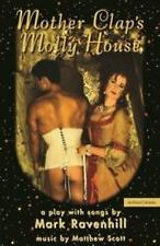 Modern Plays Ser.: Mother Clap's Molly House by Mark Ravenhill (2001, Paperback)
