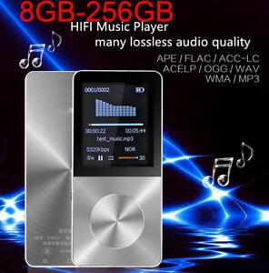 8GB MP3//MP4 Music Player