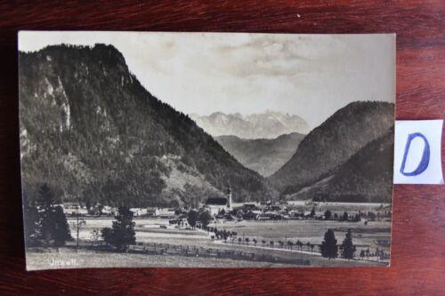 Postkarte Ansichtskarte Bayern Jehlenz