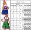 Women Dress German Oktoberfest Bavarian Beer Wench Costume Outfit Fancy Dresses