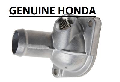 For Honda 96-98 Civic Engine Coolant Thermostat Housing Genuine 19311 P2A 000
