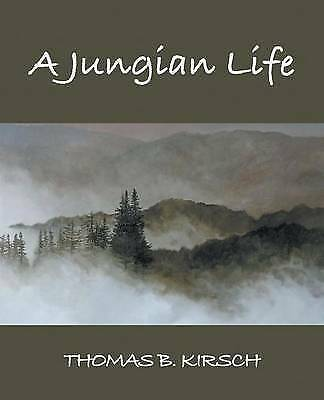 A Jungian Life, Brand New, Free P&P in the UK