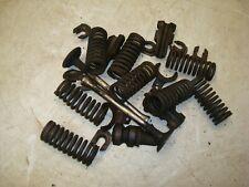 1946 Ford 2n Tractor Valves Springs Clips Parts 8n 9n