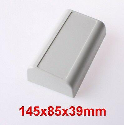 MDM-80 ABS Plastic Box Wall Mount Enclosure Case Electronic Project