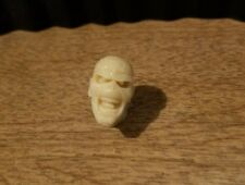 """NECA Horror IRON MAIDEN EDDIE Male Casted Head For Custom Figures 6"""" scale"""