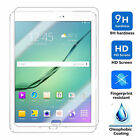 """TEMPERED GLASS SCREEN PROTECTOR FOR 8"""" TABLET SAMSUNG GALAXY TAB S2 8.0 T710"""