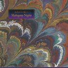 Mahogany Nights by Al Gromer Khan (CD, Feb-2011, Hearts of Space)