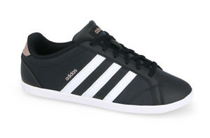Details about WOMEN'S SHOES SNEAKERS ADIDAS CONEO QT [DB0126]