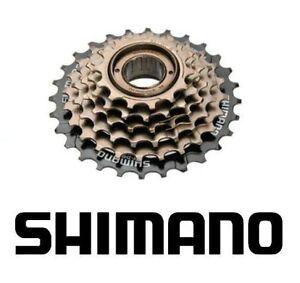 RUOTA-LIBERA-BICI-SHIMANO-7V