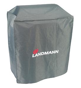 Landmann-Wetterschutzhaube-Premium-L-Schutzhuelle-BBQ-Grillabdeckung-Abdeckung