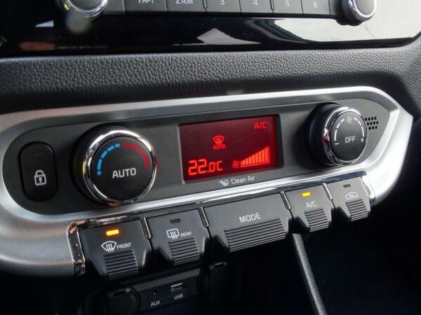Kia Rio 1,4 CVVT Premium billede 8