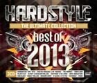 Hardstyle Best of 2013 - The Ultimate Collection Various Artists Audio CD