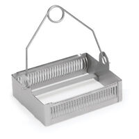 Stainless Steel Stain Trays And Dishes 30-slide Tray And Handle 1 Ea