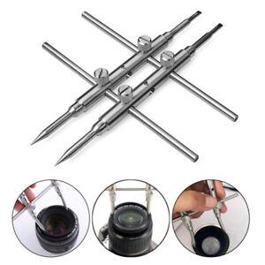 Pro-DSLR-Lens-Repair-Spanner-Wrench-Tool-For-Camera-Lens-Opening-25-130mm-KTP