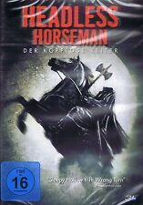 DVD NEU/OVP - Headless Horseman - Der kopflose Reiter - Billy Aaron Brown