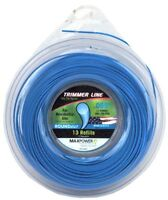Maxpower 333265 Residential Grade Round .065-inch Trimmer Line 260-foot Length,