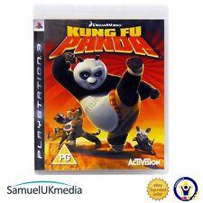Kung Fu Panda (PS3) ** **! Excelente Estado!