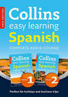 Collins Easy Learning Audio Course: Easy Learning Spanish Audio Course: Language Learning the Easy Way with Collins by Collins Dictionaries (CD-Audio, 2013)