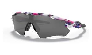 Oakley Radar EV Path Sunglasses OO9208-A338 Kokoro Frame W/ PRIZM Black Lens