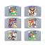 For-N64-Mario-Nintendo-64-Legend-of-Zelda-Video-Game-Card-Cartridge-US-Version miniature 1
