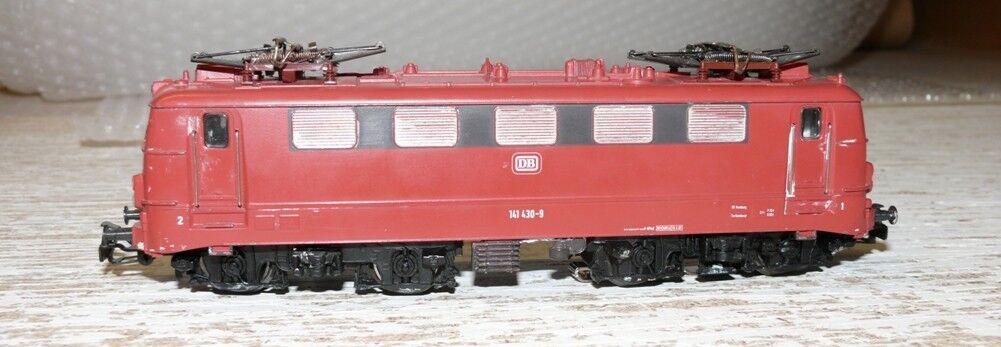 P11   PRIMEX 3186 e Lok BR 141 DB