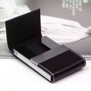 Pocket-Business-ID-Credit-Card-Wallet-Holder-Case-For-Women-Mens-Cardcase
