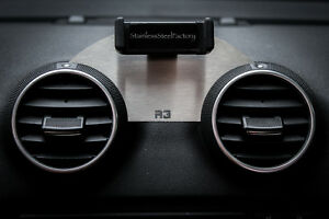 Audi-A3-8P-Handyhalterung-Cell-Phone-Mount