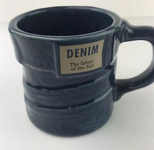 Novell-The-Fabric-Of-The-Net-Denim-Mug