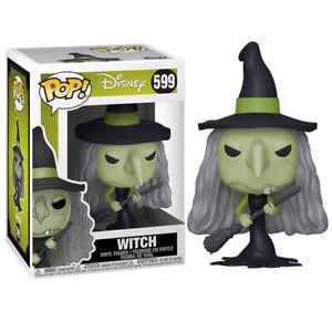 Funko Pop Disney Witch 9cm