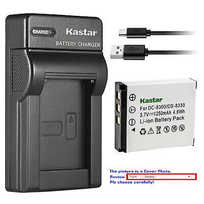 3.7V Batería Para PRIMA DS-588 DS-8330 DS-8340 DS8330-1 1250mAh Nuevo