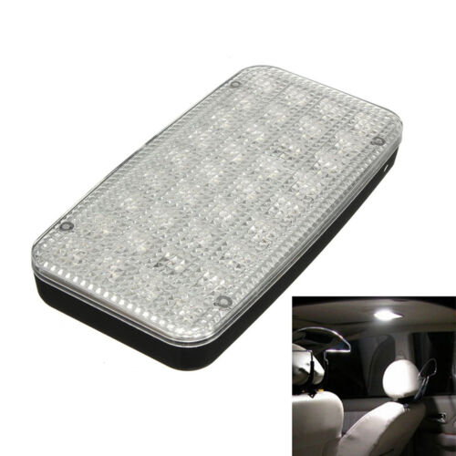Bright White 36 LED Car Vehicle Dome Roof Ceiling Interior Trunk Light Lamp USA